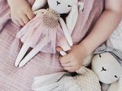 Muñecas trapo animalitos