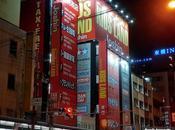 Tamiya World Super Kids Land. paraíso escala ubicado Osaka.