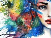 Pinturas acuarela Tanya Shatseva