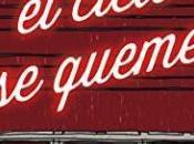 Cuando cielo queme Jordi Sierra Fabra,Descargar gratis