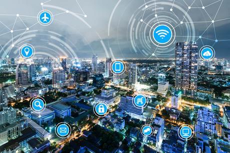 Las ciudades inteligentes (Smart cities)