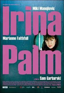 IRINA PALM (Bélgica, Alemania, Luxemburgo, Reino Unido (U.K.), Francia; 2007) Drama