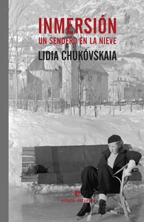 Inmersión - Lidia Chukóvskaia