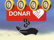 ¿Cómo recibir donaciones través UltraPoint (UPX)?