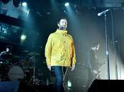 Liam Gallagher (2018) Riviera. Madrid