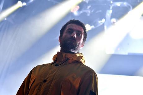 Liam Gallagher (2018) La Riviera. Madrid