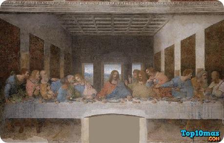 ultima-cena-entre-los-cuadros-mas-famosos
