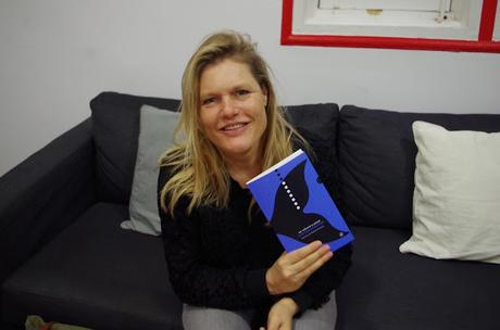 Entrevista a Inge Schilperoord