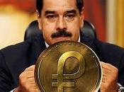 Tremenda jugada apuntado Presidente Maduro lanzamiento Petro Oro.