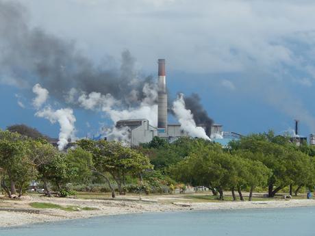 Consorcio Azucarero promete a Diócesis de Barahona no utilizar carbón mineral en producción de azúcar.