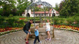 Ruta por Parques Temáticos en el Sur de Alemania