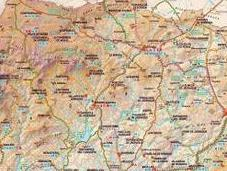 Censo 2.017 Sierra Norte Guadalajara
