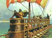Fenicios: Ejército, Marina guerra.