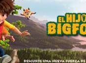 hijo Bigfoot