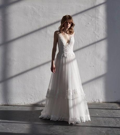 Vestido de Novia Inmaculada García