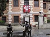 Casa museo natal cervantes