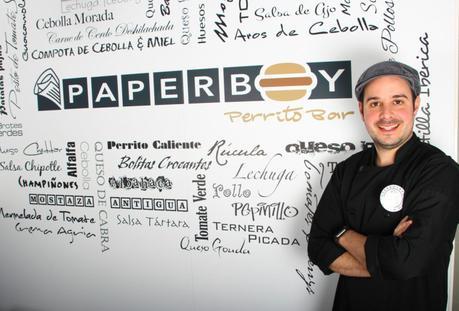 Paperboy Hot Dogs: perritos calientes con vocación gourmet
