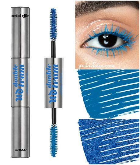 Novedades en Urban Decay: Double Team Mascara