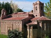 Parque Mudéjar Castilla León Olmedo