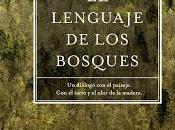 lenguaje bosques Hasier Larretxea