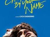 ¿Cuáles cosas importan? Call Your Name. Luca Guadagnino.