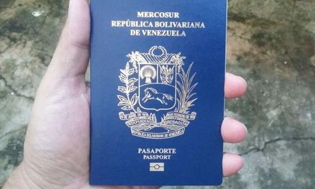 """La """"diáspora venezolana"""", un negocio redondo para Brasil y Colombia ."""