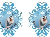 Todas nuestras niñas desean cumpleaños Frozen, pues...
