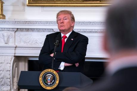 Análisis | The Daily 202: Trump recibe un seminario sobre federalismo a medida que los gobernadores hacen retroceder a los profesores de armamento