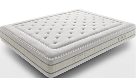 Cómo escoger un colchón en pareja