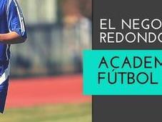 Negocio Redondo Academias Fútbol