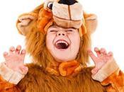 Ideas disfraces animales para infantiles carnaval