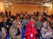 clausura Campamentos Refugiados trabajos Conferencia Internacional Resistencia Pacífica