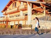 Hotel Viñas Lárrede