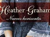 """Nuevos horizontes"" Heather Graham"