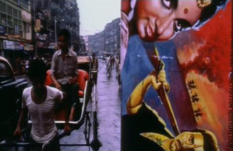 """""""Si no fuera por la fotografía, no sería una cineasta"""" Mira Nair"""