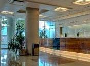 Hotel Villa Rica, zona financiera Lisboa