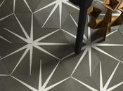 Azulejos: entre hexágonos geométricos anda juego