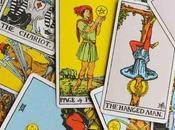 Colores Tarot: amarillo