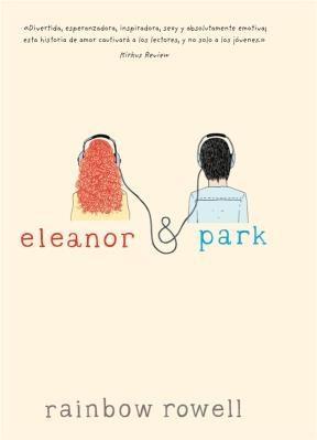Resultado de imagen para eleanor and park