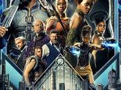 "Crítica ""Black Panther"", Wakanda taquilla"