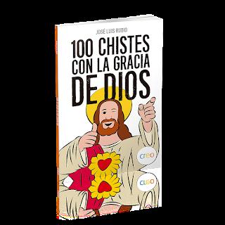 SIETE CHISTES CON LA GRACIA DE DIOS