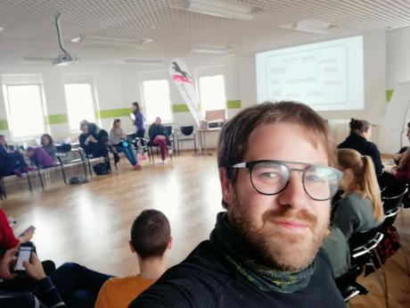 Connecting Europe: Europa, Erasmus+ y sus oportunidades