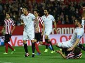 Precedentes ligueros Sevilla ante Athletic