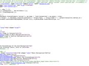 HTML, JavaScript. ¡Conoce lenguaje programadores!
