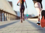 deberías empezar correr aunque nadie persiga