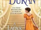 Lady's Code Misconduct Meredith Duran
