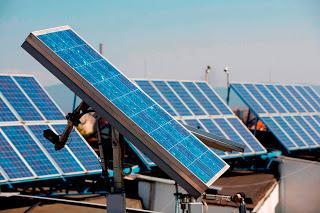 Proyectos inmobiliarios incentivan el ahorro energético a través de paneles solares