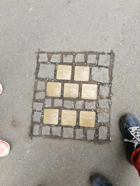 Graz: visita a la capital de Estiria, [Parte 1]