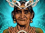 María Sabina: curación través hongos alucinógenos