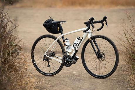 Checkpoint, la bicicleta todo terreno de carretera de Trek